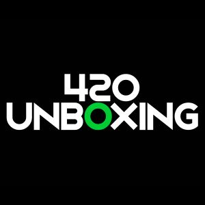 420 Unboxing - Green Touch Awareness