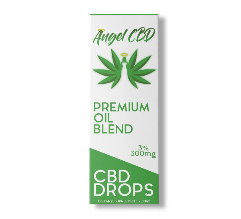 ANGEL CBD