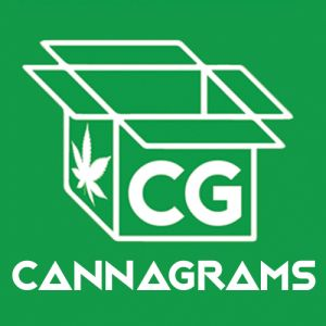 CannaGrams - Green Touch Awareness