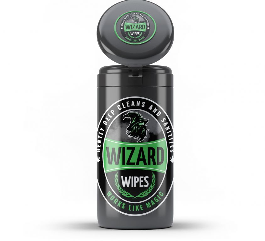 WIZARD WIPES