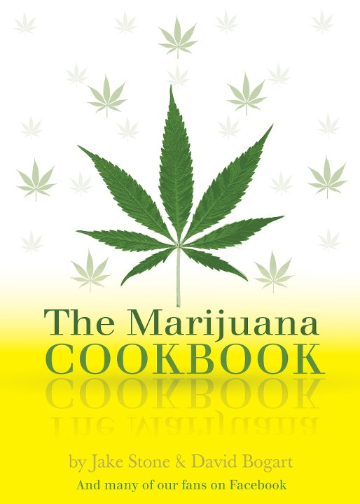 The Marijuana Cookbook - Green Touch Awareness